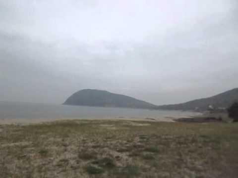 中道海水浴場 - YouTube