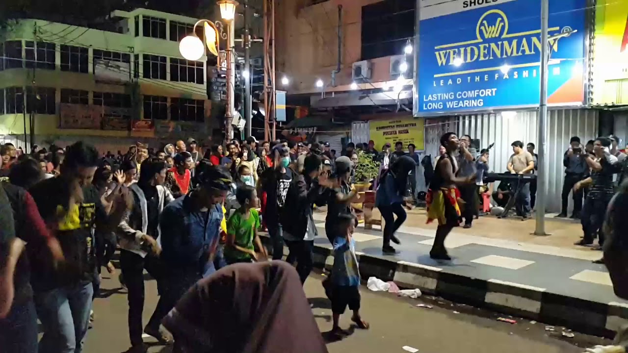 Hasil gambar untuk sudirman street palembang
