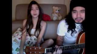 Repeat youtube video KakaiBabe (Acoustic) by Donnalyn ft. Jireh Lim
