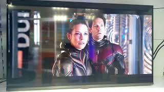 обзор: телевизор Samsung UE40J5120AU