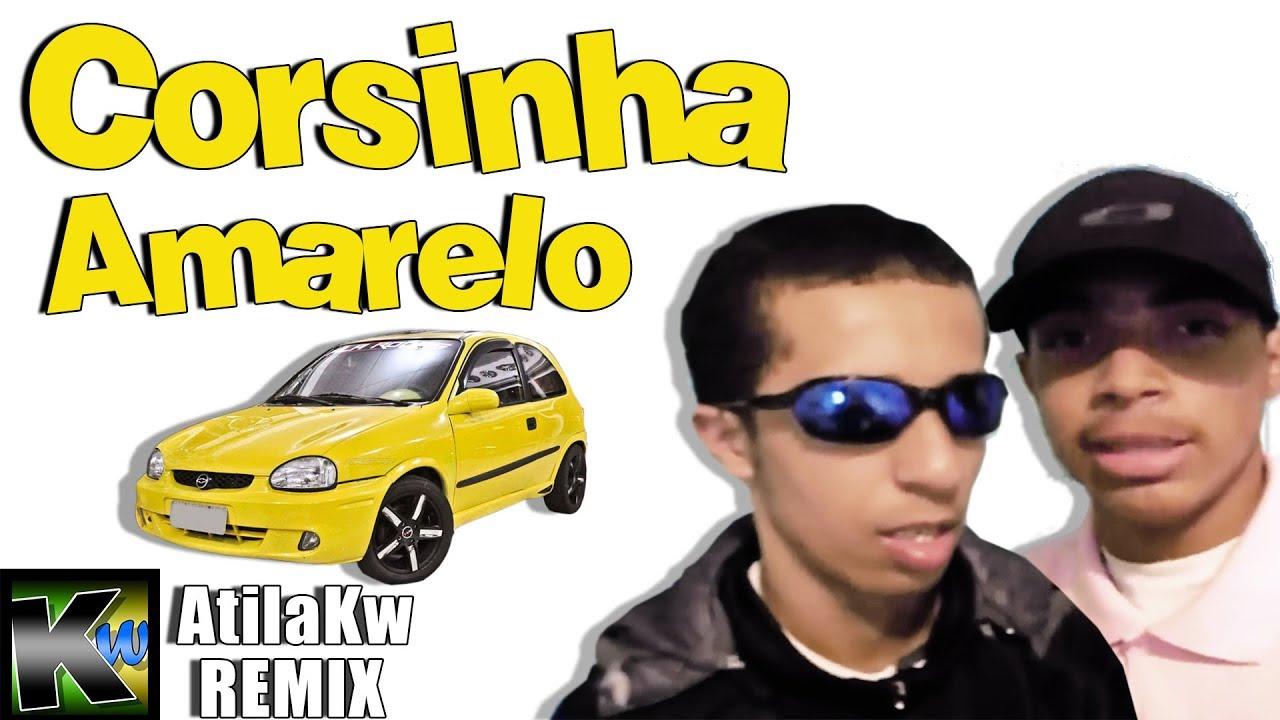 REMIX AMARELO MUSICA BAIXAR CAMARO