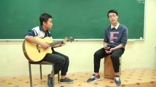 I Do - Quang Hải ft. Bá Tuấn Anh (cover)