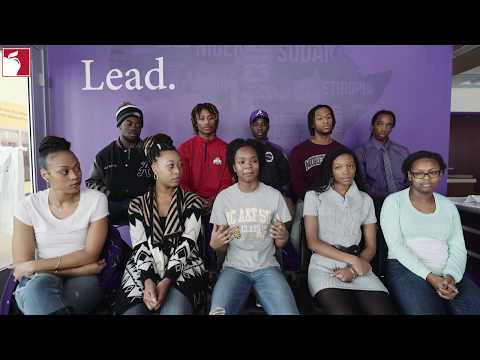 Becoming Columbus Africentric Early College
