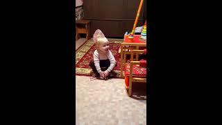 Елоська син бай бай )) все дарма )) / Christmas tree Sleep, bye bye))that's все))