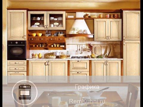 Кухни в классическом стиле. Дизайн и оформление кухни в классическом стиле