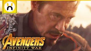 Will Thanos Kill Tony Stark?   Avengers Infinity War