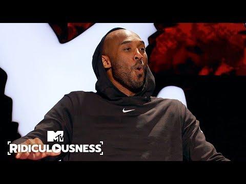 Kobe's Bargain Bryants 💰 Ridiculousness | MTV