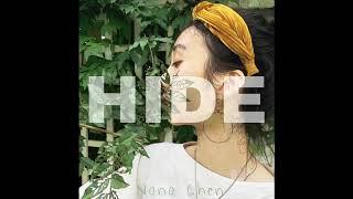 Nono Chen - Hide