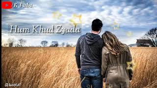 Khud se Zyada | Tanishk Bagchi | download link in description