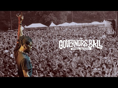 "Lil Uzi Vert - ""XO Tour LIif3"" Live at GOV BALL 2018"