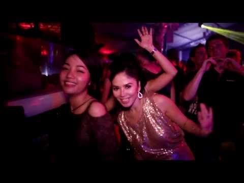 Cocoon Bali NEW YEARS EVE Party 2014 (Official BTW Clip)