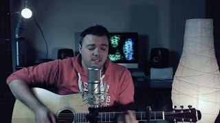 Ed Sheeran - Give Me Love (Official Cover by Grant Scott)