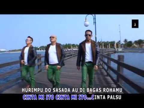 Lentera Trio  Songon Boneka