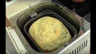 Домашний хлеб с семечками, печем в хлебопечке Kenwood BM 250. Так ВкусНО !!!