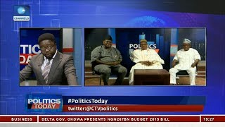 CUPP Members Plan Consensus Presidential Candidate Pt.2 |Politics Today|