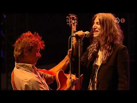 Patti Smith - (8/13) - People who Died (2010/07/21)