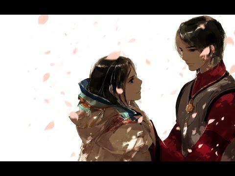 Beautiful Chinese Music - Half-moon Lute