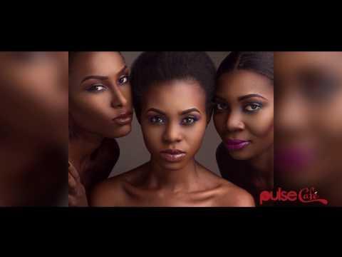 C.E.O. Of Make-Up Ghana, Rebecca Donkor, Discuses Africa Make-Up & Beauty Fair | Pulse Cafe
