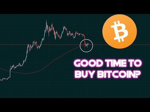 Is It A Good Time To Buy Bitcoin? / October 2019 Bitcoin Update