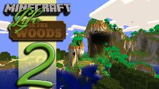 Minecraft Life In The Woods - EP02 - Eerie thumbnail