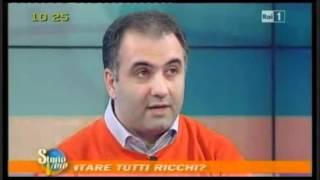 Alfio Bardolla su rai 1 (video integrale)