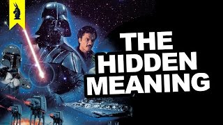 Hidden Meaning of Star Wars Ep.5: The Empire Strikes Back – Earthling Cinema