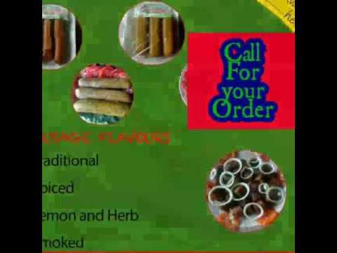 Melic Vegetarian Foods Zimbabwe Recipes