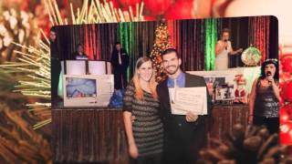 M Resort and Casino Las Vegas | Corporate Holiday Party DJ + Photography + Photo Booth + more!