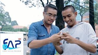 Người Nổi Tiếng Phần 1 - Thái Vũ ,Tám Bụi (FAP TV)