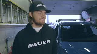 The Game is a Gift | William Nylander