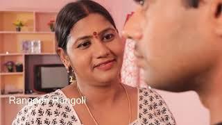 Hot bhabhi romance with devar.