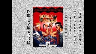 Double Dragon - DarkEvil87