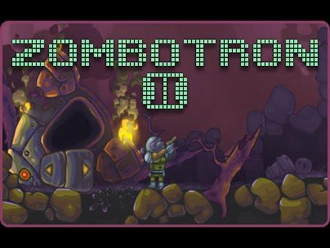 Zombotron 2 #1 OMFG DIESE LAGGS!!! - YouTube