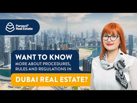 Dubai Property - Rental Procedures Tutorial by Alliance Real Estate Dubai