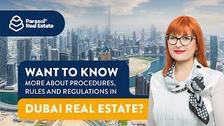 Dubai Property - Rental Procedures Tutorial by Alliance Real Estate Dubai