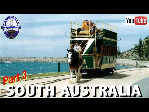 South Australia Part 3 - Filmed in 2001