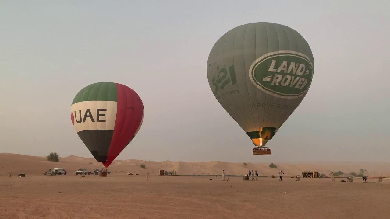 VÍDEO DUBAI, EMIRATOS ÁRABES UNIDOS