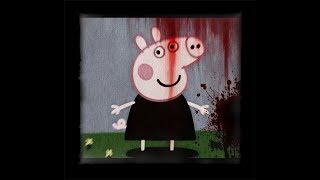 Свинка Пеппа Horror | Escape from Peppa [В разработке]
