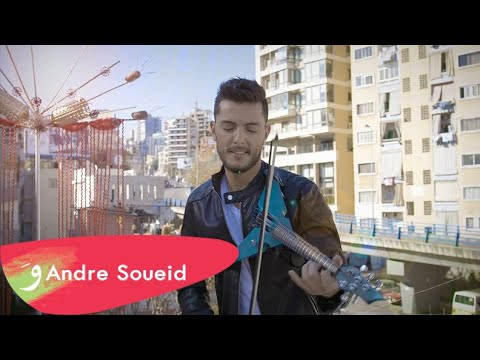Andre Soueid -  Vivace - Official Video - أندريه سويد