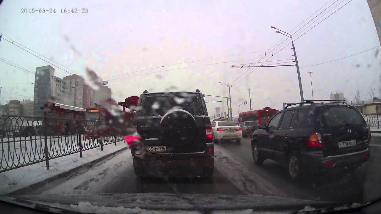 ДТП Новороссийск Тоннельная