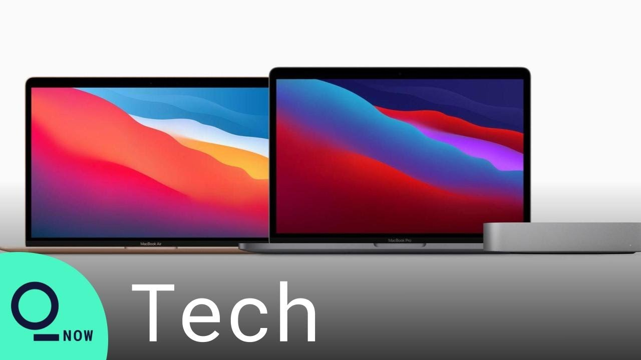 Apple Launches three New Macs to Kick off Switch from Intel