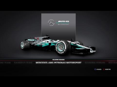 F1 Italian Community - F2 - Live - Azerbaijan - Campionato
