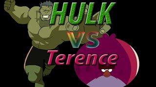 Repeat youtube video HULK VS TERENCE