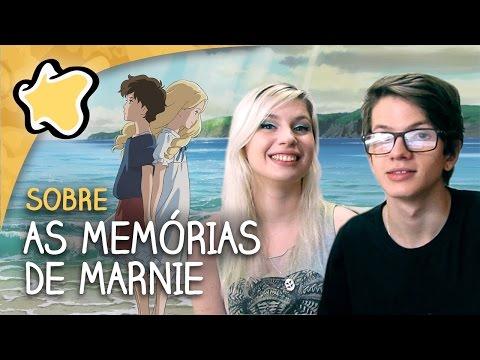 Trailer do filme As Memórias de Marnie