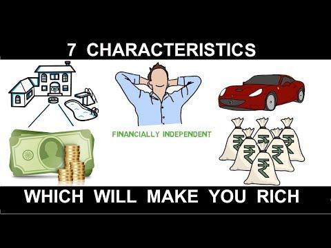 The Millionaire Next Door (Hindi)  Animated Book Summary By Eva