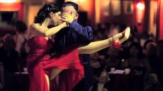 Esibizione Tango argentino Marco Palladino Il Principe Milano viale jenner 67