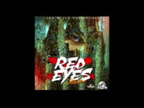 Alkaline   Red Eyes (October 2017)