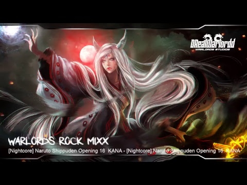 ★★ Nightcore/Rock Music Session ★★
