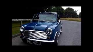 Austin Mini Cooper S