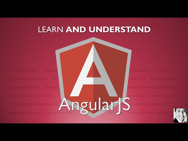 Learn and Understand AngularJS - The First 50 Minutes